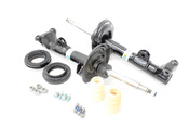 Mercedes W204 Standard Strut Assembly Kit - Bilstein 2043232400KT2