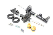 Mercedes W204 Sport Strut Assembly Kit - Bilstein 2043233000KT2