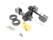 Mercedes W204 4Matic Strut Assembly Kit - Sachs 2043201330KT