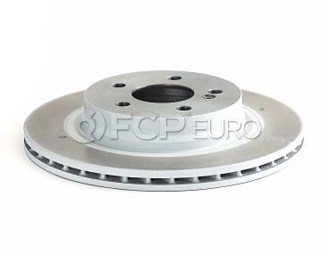 Mercedes Brake Disc - Brembo 000423121207