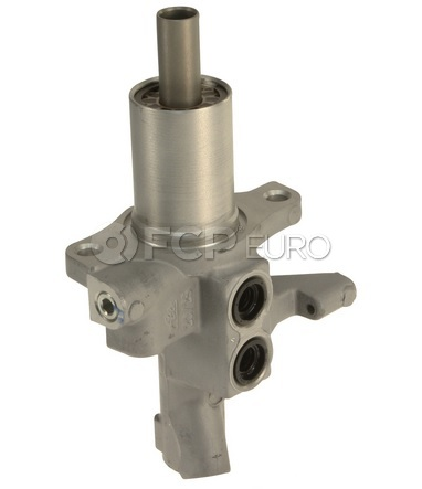 Mercedes Brake Master Cylinder - Genuine Mercedes 2044300501