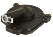 Mercedes Crankcase Oil Separator Cover - Febi 2720100631