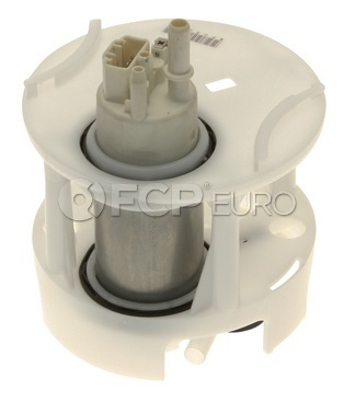 Mercedes Fuel Pump Assembly - Genuine Mercedes 2214706094