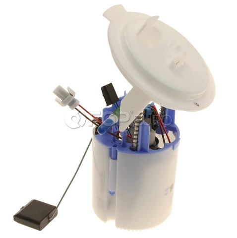 Mercedes Fuel Pump Assembly - Genuine Mercedes 2044700894