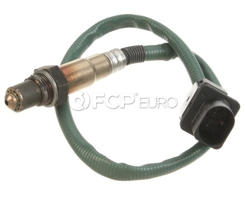Mercedes Oxygen Sensor - Genuine Mercedes 0035427018