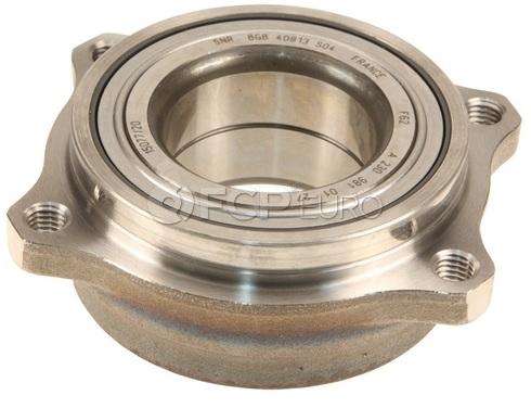 Mercedes Wheel Bearing - Genuine Mercedes 2309810127