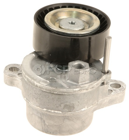 Mercedes Belt Tensioner Assembly - Genuine Mercedes 2762000370
