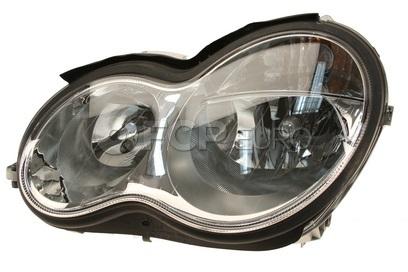 Mercedes Headlight Assembly Left (C230 C240 C280 C320 C350) - Magneti Marelli 2038201559