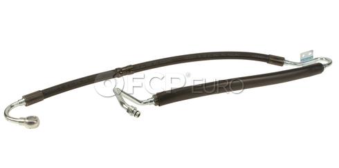 Mercedes Power Steering Pressure Hose - Genuine Mercedes 2034661681