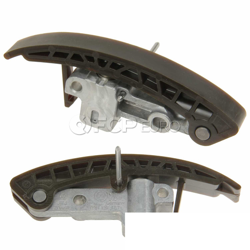 VW Engine Timing Chain Tensioner (Touareg) - Genuine VW Audi 03H109467