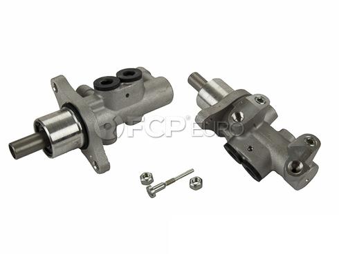 BMW Brake Master Cylinder (E46 Z4) - Metelli 34336785666