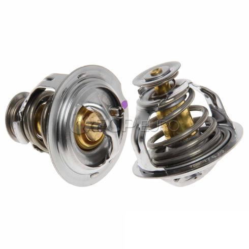 VW Engine Coolant Thermostat - Genuine VW Audi 06K121113E