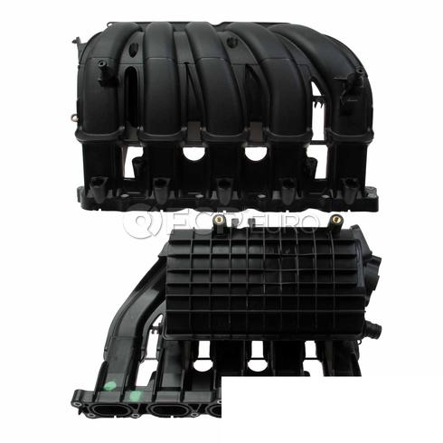 VW Engine Intake Manifold (Jetta) - Genuine VW Audi 07K133201M