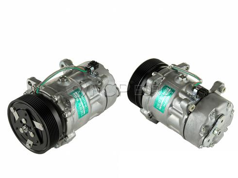 VW A/C Compressor (EuroVan) - 7D0820805E