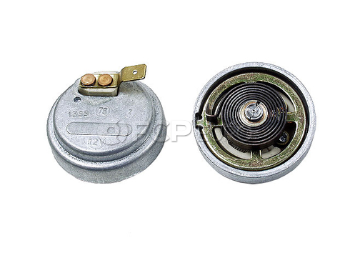 VW Brake Drum Front (Super Beetle) - WBR 113405615H