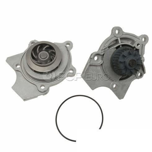 Audi VW Engine Water Pump Impeller (A3 A4 A5 GTI) - Meyle HD 06H121026CC