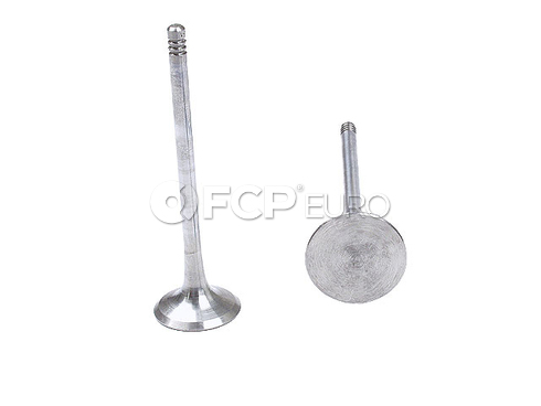 BMW Exhaust Valve - Genuine BMW 11341433699