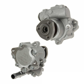 VW Power Steering Pump (Passat Cabrio) - Meyle 6K0422154