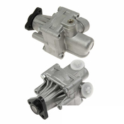 Audi Power Steering Pump - Meyle 048145155FX