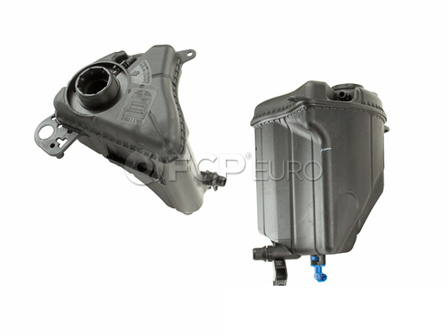 BMW Expansion Tank - Genuine BMW 17137647283