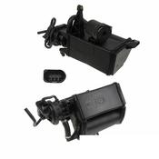VW Vapor Canister (Beetle) - Genuine VW Audi 1C0201797H