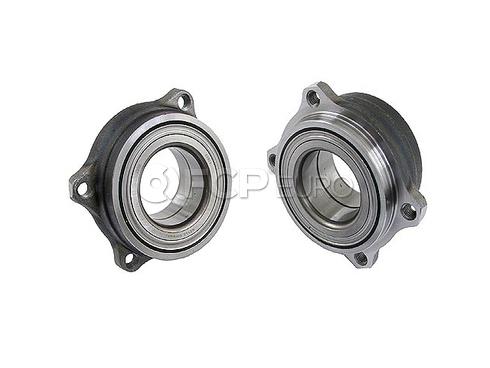 Mercedes Wheel Bearing - Genuine Mercedes 2119810227