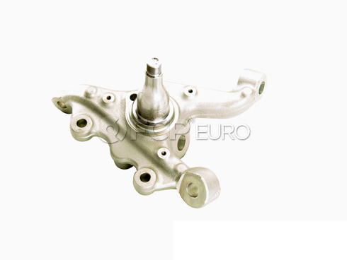 Mercedes Steering Knuckle Right (E350 E550 E400) - Genuine Mercedes 2123320800