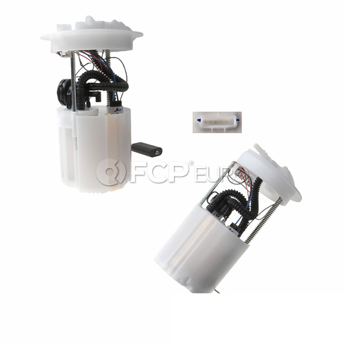 Volvo Fuel Pump Assembly (S40 V50 C70) - Genuine Volvo 30792778