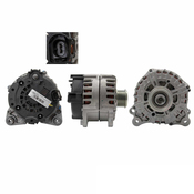 Porsche Alternator - Valeo 439684