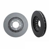 Porsche Brake Disc - Zimmermann 460158575