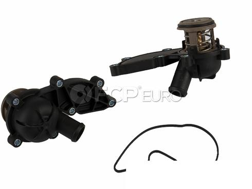 Audi Thermostat Assembly (A6 Quattro A4 Quattro A6) - MotorRad 06E121111G