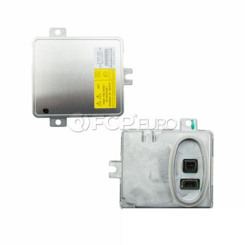 BMW Xenon Control Unit - Genuine BMW 63126948180