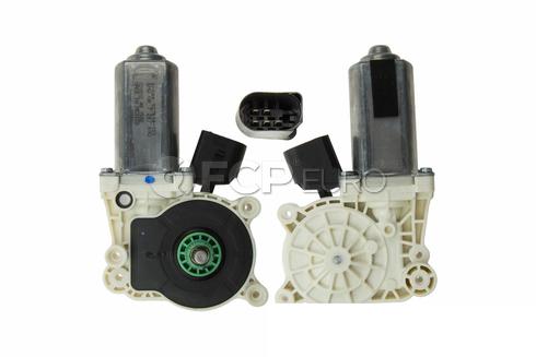 BMW Power Window Motor Front Right (X6 X5) - Genuine BMW 67627267692