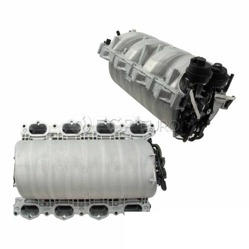 Mercedes Intake Manifold (S550 SL550 CLK550) - Pierburg 2731400701