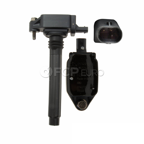 VW Direct Ignition Coil - Genuine VW Audi 7B0905715C