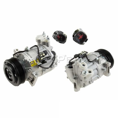 Volvo A/C Compressor (S80 XC90) - Valeo 36002114
