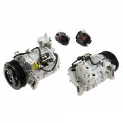 Volvo A/C Compressor - Valeo 36002114