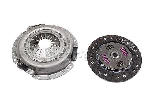 Saab Clutch Kit (9000) - SACHS 8781338