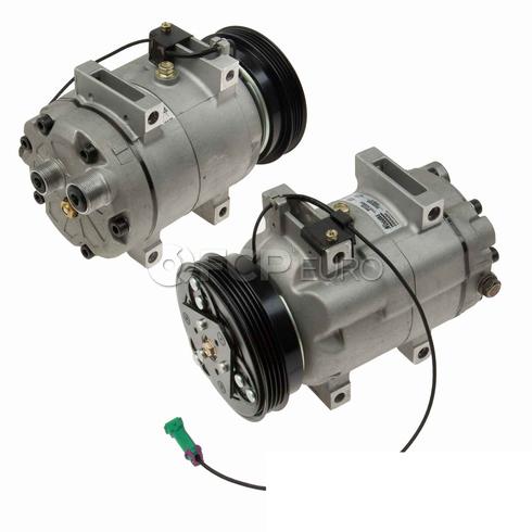 Audi VW A/C Compressor (A4 Passat) - Nissens 8D0260805M
