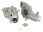 Porsche Water Pump (944 924) - LASO 94410602122