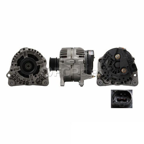 VW Alternator (Eos Jetta GTI) - Bosch AL0868X