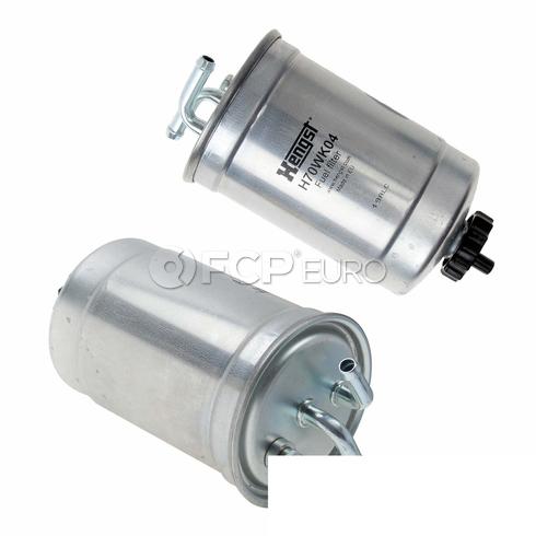 VW Fuel Filter (Golf Jetta) - Hengst 191127401C