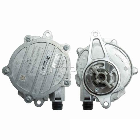Land Rover Power Brake Booster Vacuum Pump (LR2) - OEM Supplier LR009388
