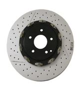 Mercedes Disc Brake  Front - Brembo 1714210112