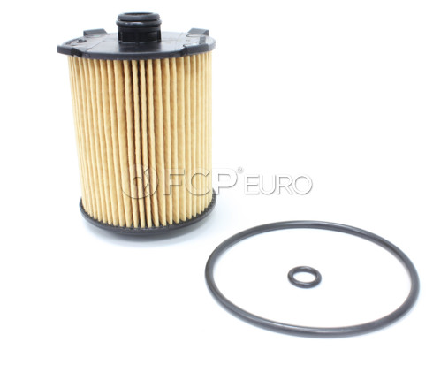 Volvo Engine Oil Filter Kit  - Genuine Volvo 31372212