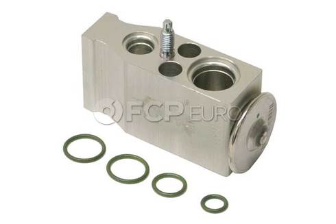Volvo A/C Expansion Valve Rear (XC90) - Genuine Volvo 31250813
