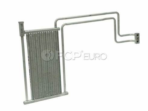 BMW Auto Trans Oil Cooler (E39) - Genuine BMW 17221740798
