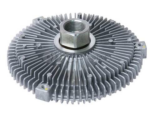 Audi Cooling Fan Clutch (A6 A8 S6 S8) - Genuine VW Audi 077121350D