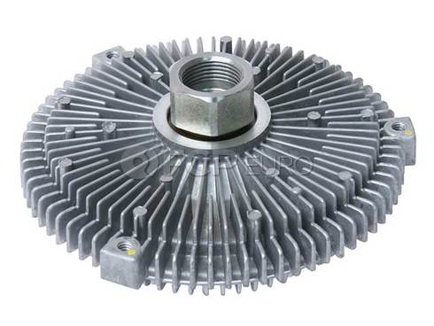 Audi VW Cooling Fan Clutch - Genuine Audi VW 077121350D