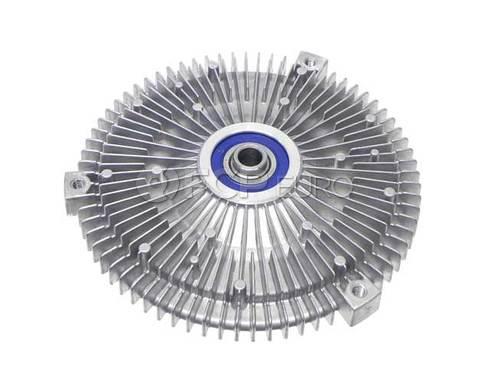 Mercedes Engine Cooling Fan Clutch - Genuine Mercedes 6062000022